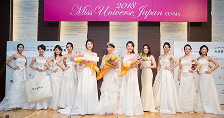 MUJ2018ステージ風景10