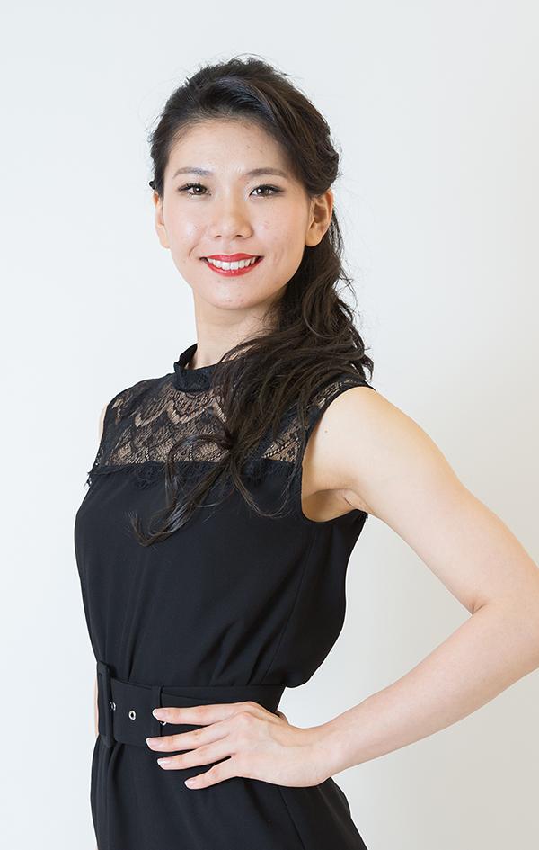 野口美沙希
